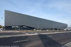 zdjęcie Arena Toruń