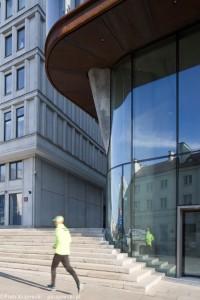 zdjęcie Centrum Biurowo-Finansowe Nowy Świat