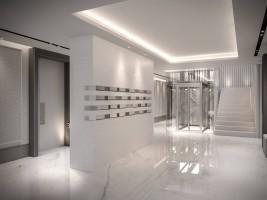 zdjęcie z budowy Apartamenty w sercu Mokotowa
