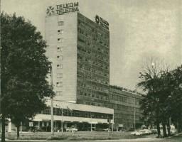 zdjęcie Telkom-Teletra