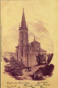 zdjęcie Kościół Świętych Apostołów Piotra i Pawła
