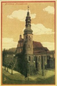 zdjęcie Kościół Akademicki