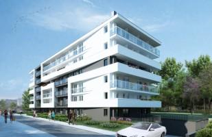 zdjęcie z budowy Royal Studios Smart Apartments