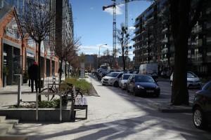zdjęcie Karolkowa Business Park