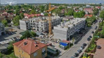 zdjęcie Apartamenty Słonimska