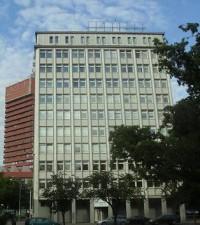 zdjęcie Biurowiec Miastoprojektu