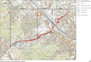 zdjęcie Trasa Słowackiego: Zadanie II