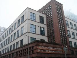 zdjęcie Urząd Telekomunikacyjny i Telegraficzny