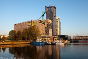 zdjęcie Sea Towers