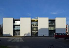 zdjęcie Wagonowa Business Park