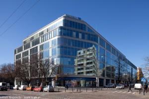 zdjęcie Nordea House