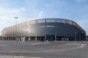 zdjęcie Arena Lublin