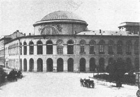 zdjęcie Muzeum Kolekcji im. Jana Pawła II