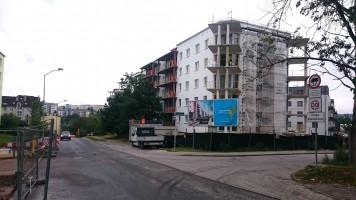 zdjęcie Budnex Kusocińskiego