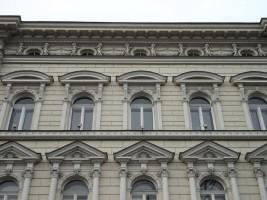 zdjęcie Dawny Bank Hipolita Wawelberga