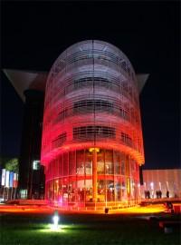 zdjęcie Centrum Olimpijskie
