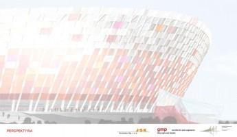 JSK Architekci - wstępna wersja projektu