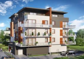 zdjęcie Apartamenty Pawia 2