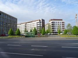 zdjęcie z budowy Lwowska 2