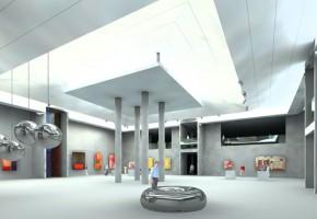 zdjęcie Centrum Sztuki Współczesnej Znaki Czasu