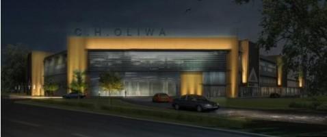 zdjęcie Centrum Handlowe Oliwa