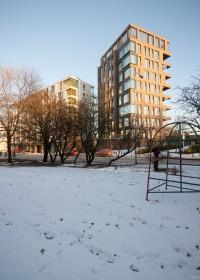 zdjęcie Apartamenty Latarnia