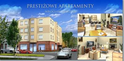 zdjęcie Apartamenty Biskupin