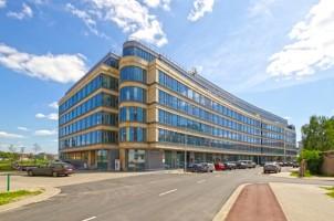 zdjęcie Szyperska Office Center