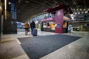 zdjęcie Dworzec Terespolski, Dworzec Brzeski