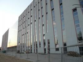 zdjęcie Biurowiec Vision Offices