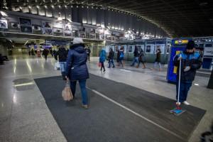 zdjęcie Dworzec Wschodni