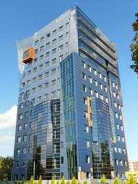 zdjęcie Budynek biurowy nr1