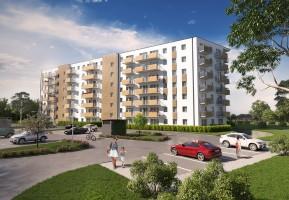 zdjęcie z budowy Murapol Nowe Miasto
