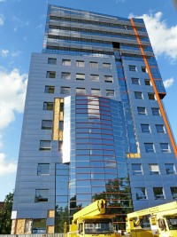 zdjęcie Millennium Towers Wrocław MT2