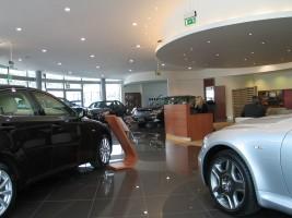 zdjęcie Salon Samochodowy Lexus
