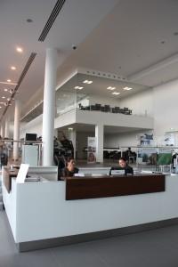 zdjęcie Salon BMW