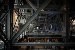 zdjęcie Elektrownia Powiśle
