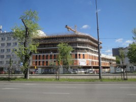 zdjęcie Apartamenty Targowa 10