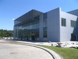 zdjęcie Warszawskie Centrum Targowo- Kongresowe MT Polska