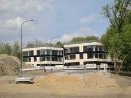 zdjęcie Budynek aparatamentowy Sabbia
