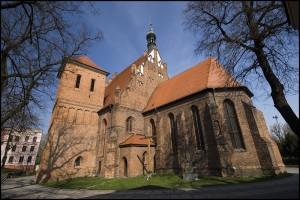 zdjęcie Kościół pw. Miłosierdzia Bożego