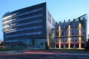 zdjęcie Centrum Biznesowe Forum 76