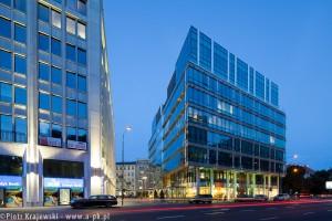 zdjęcie Deloitte House