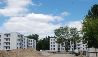 zdjęcie Barciński Park V