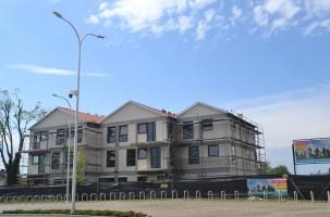 zdjęcie z budowy Nowa Murowana