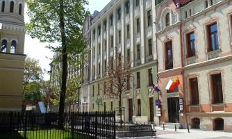 zdjęcie Centrum Biurowe Pracownia 1113