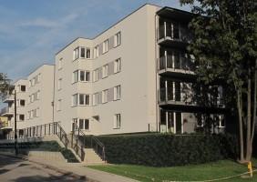 zdjęcie Osiedle Krakowskie