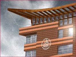 zdjęcie Budynek dydaktyczno-naukowego Szkoły Głównej Handlowej