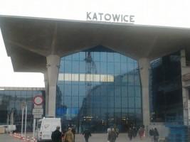 zdjęcie Nowy Dworzec PKP
