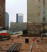 zdjęcie z budowy Narutowicza 23